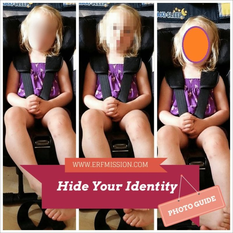 Hide-Your-Identity Tutorial