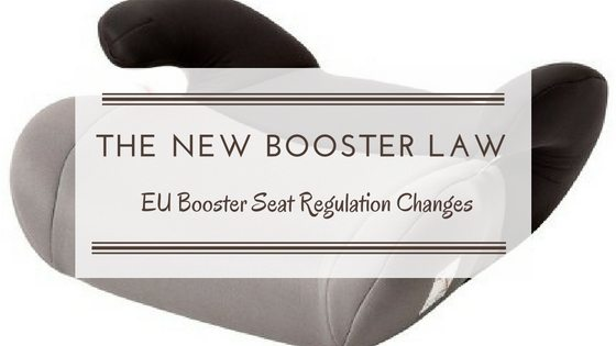 New booster law