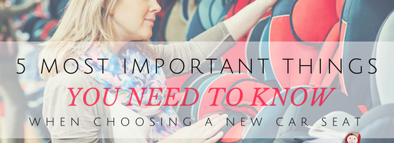 5 Most Important Things You Need To Know When Choosing A New Car