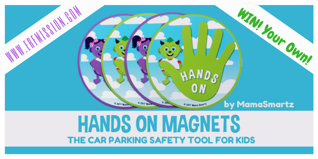 Hands on magnets