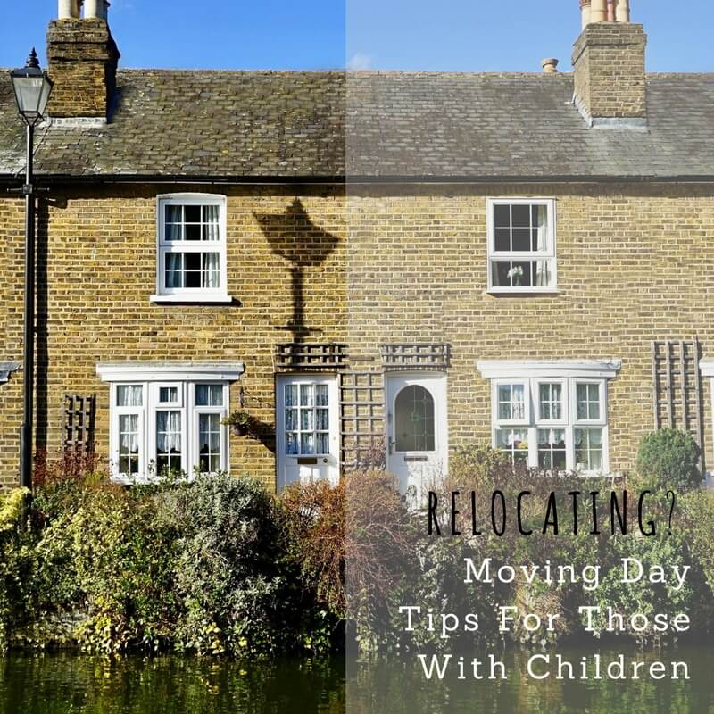 Relocating_ Moving Day Tips For Those With Children