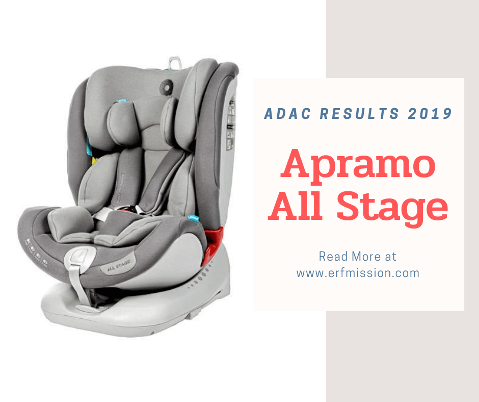 Apramo All Stage